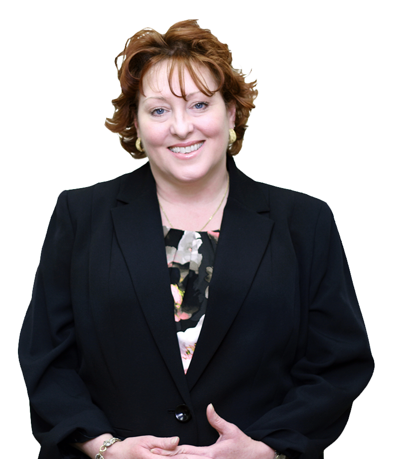 Divorce Mediator Kimberley Keyes