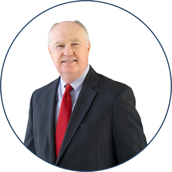 Jim Lynch is a Massachusetts divorce mediator.