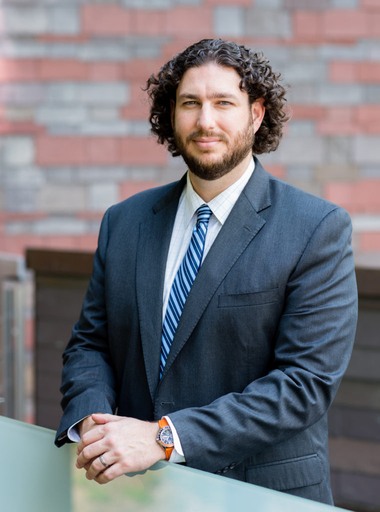 Justin L. Kelsey of Skylark Law & Mediation