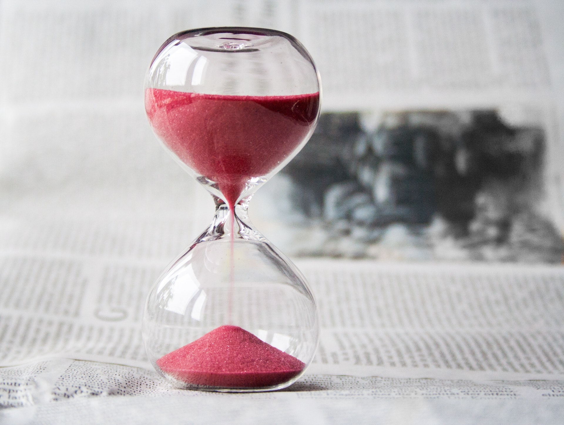 Timing - when to start divorce mediation