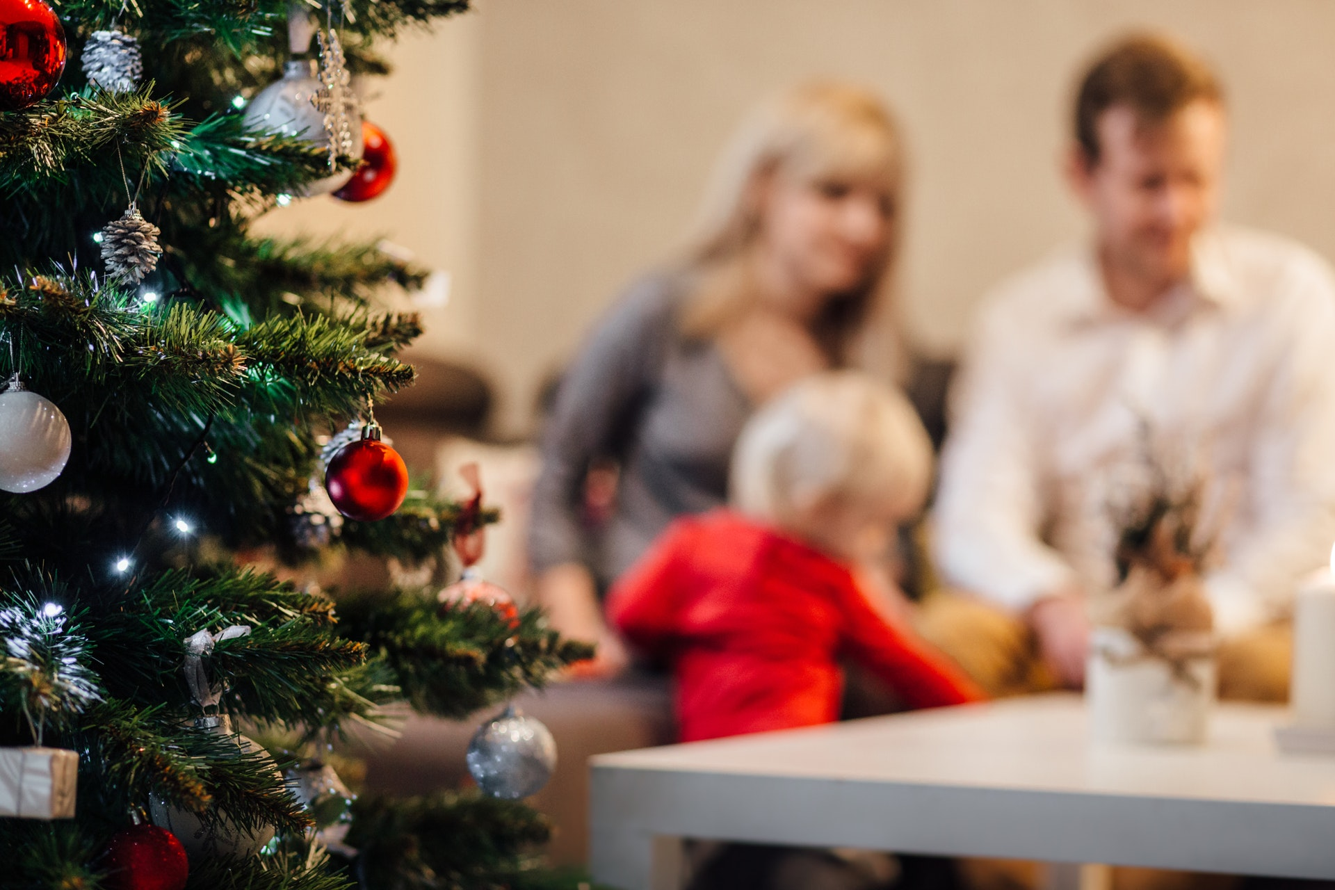 Child Custody: The Benefits of Mediating Holiday Schedules